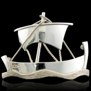 Kyrenia Ship Brooch