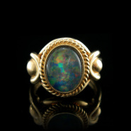 Svendoni Ring