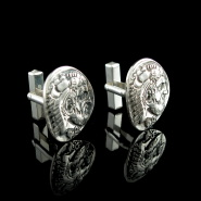 King Evagoras Cufflinks