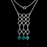 Multilink necklace