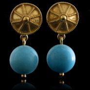 Conical Arsos Earrings