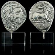 Evagoras Coin